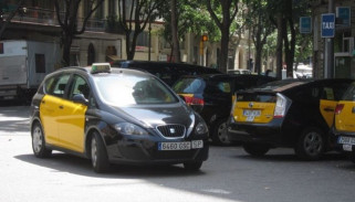 Taxis BCN 1 1