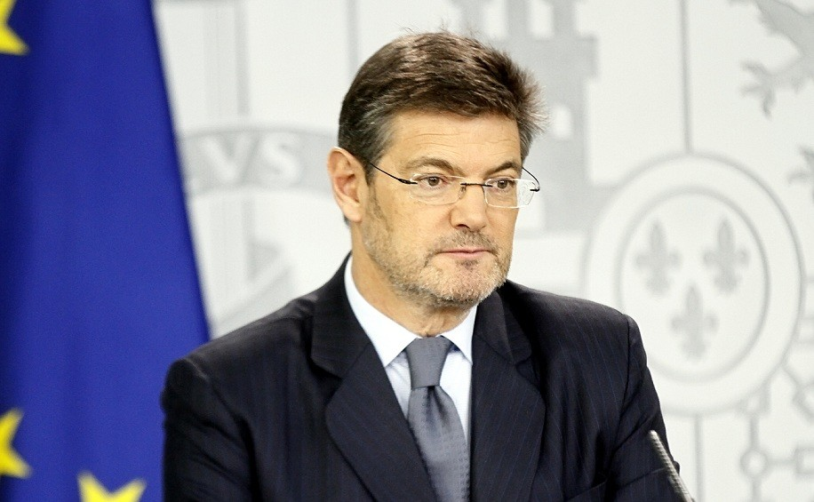 Rafael catalá presó permanent revisable Cmin 09022018