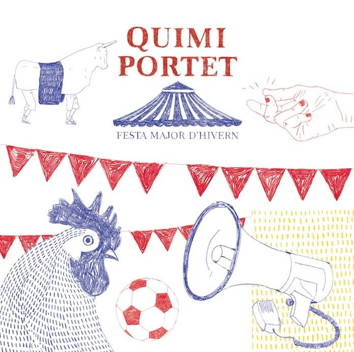 Quimi portet festa major hivern