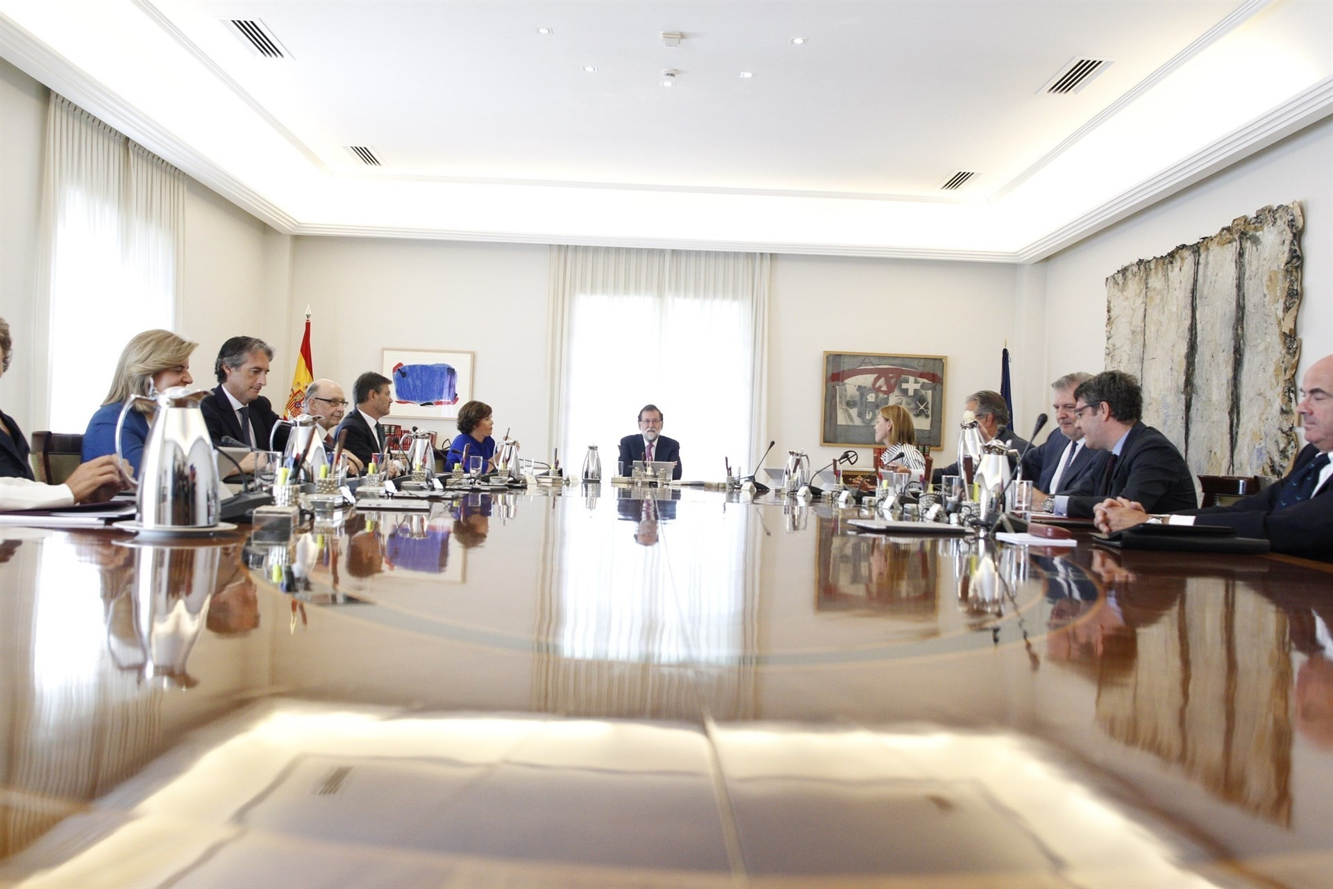 Consell Ministres