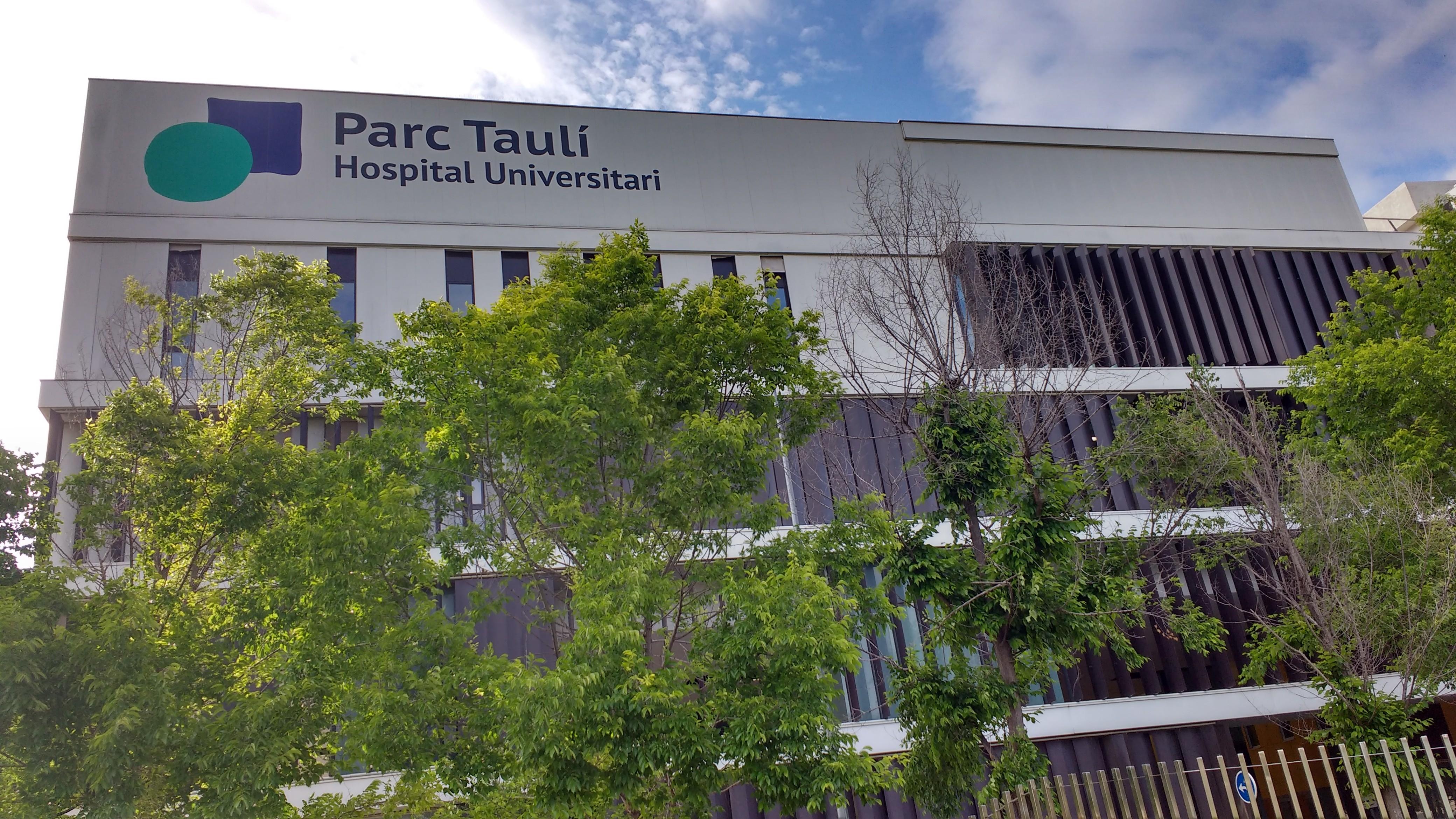 HospitalUniversitariParcTauli