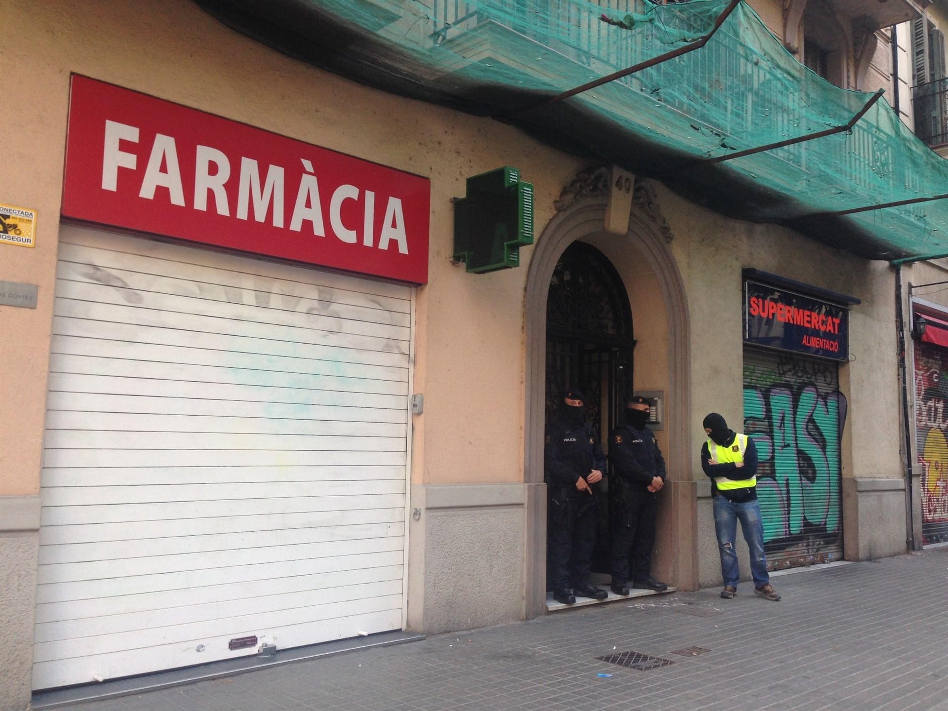 OperacionyihadistaBarcelona