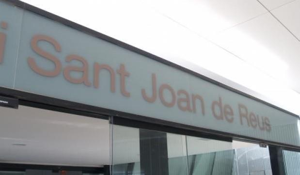 Sant joan reus