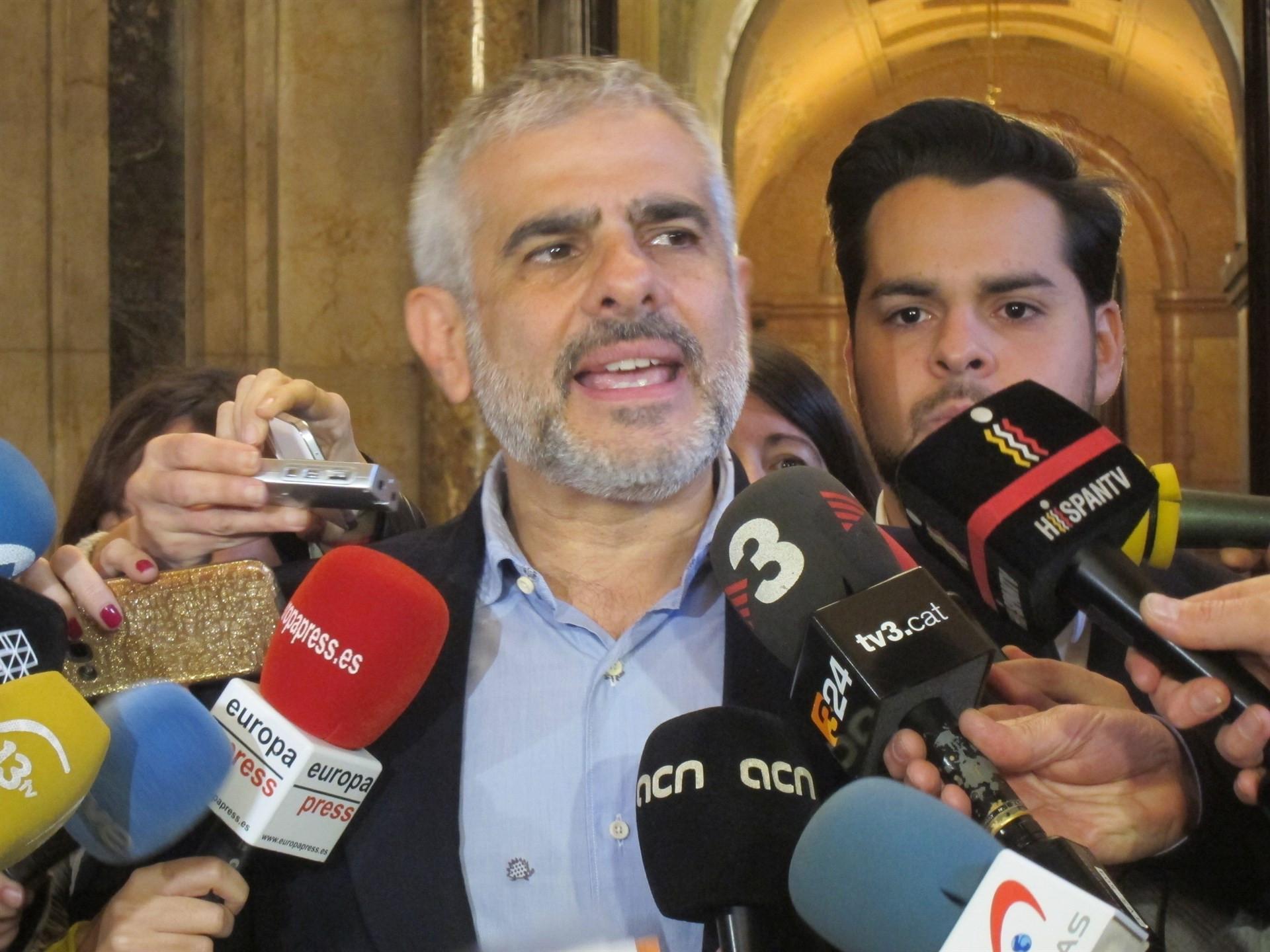 Carlos Carrizosa