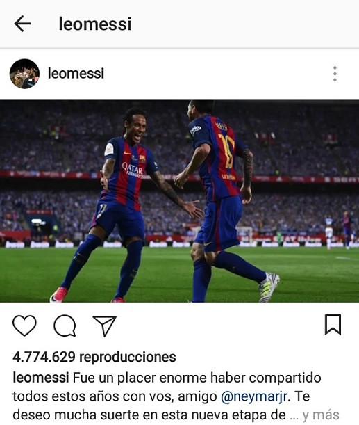 Neymar Messi 1