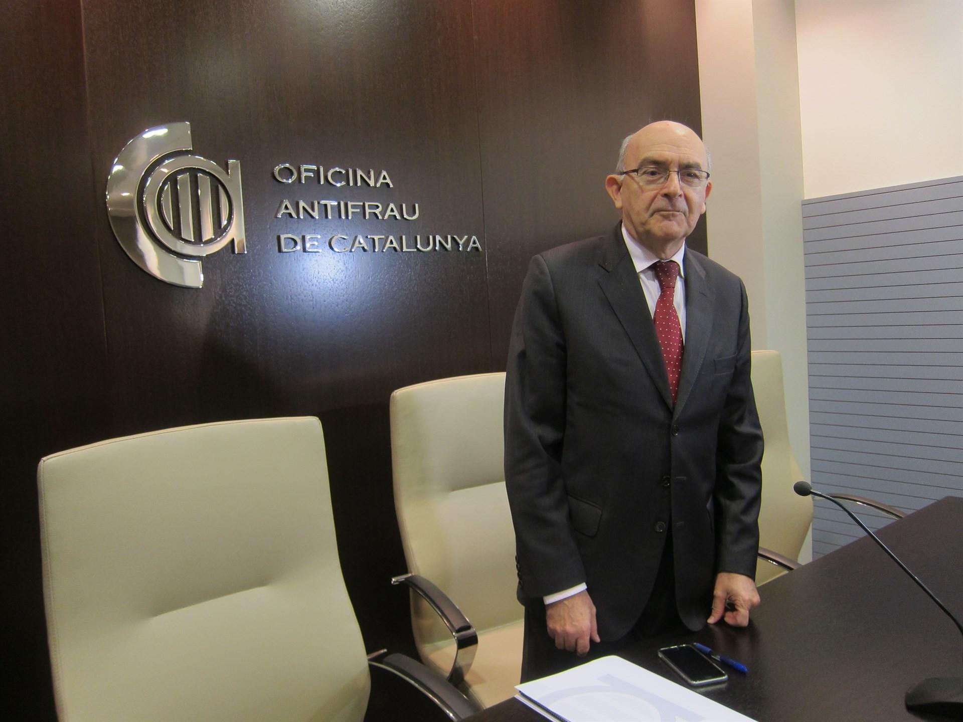 m s del 82 dels catalans creu que la corrupci a