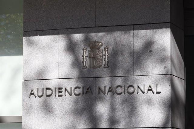 Audiencia nacional 3