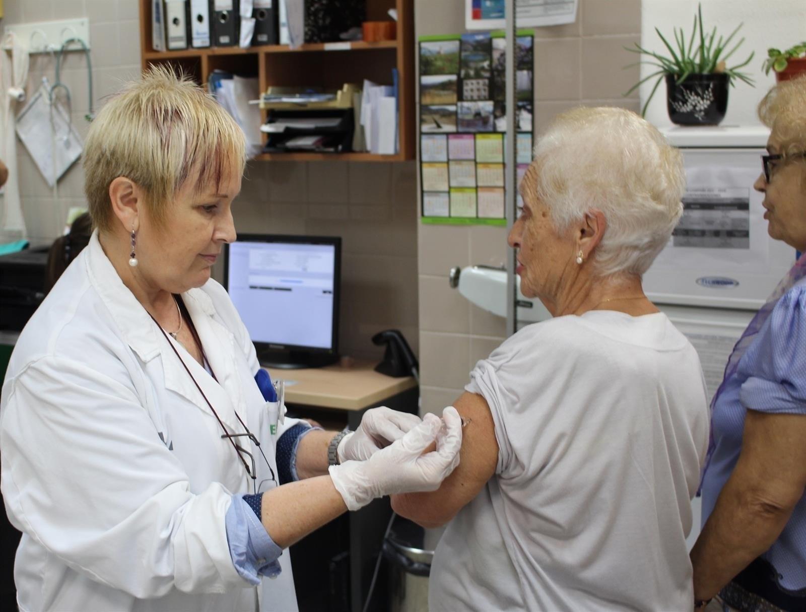 Enfermeras 2