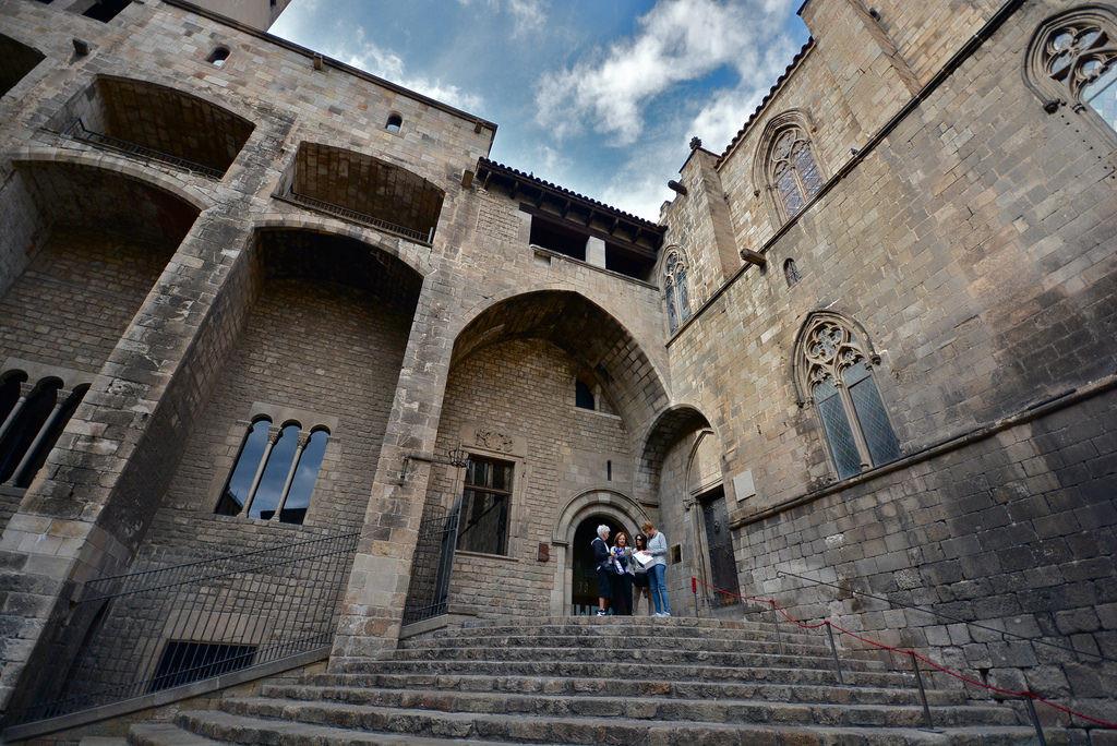 Museu d'Histu00f2ria de Barcelona