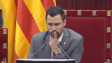 Roger Torrent demana autocrítica al independentismo