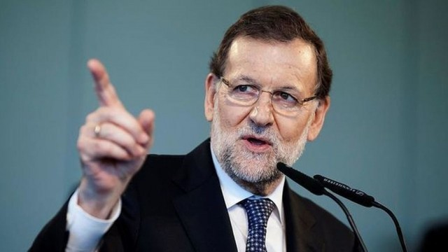 Rajoy pte govern