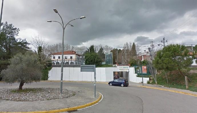 Bellaterra parada ferrocarril abusos sexuals mossos 04102018