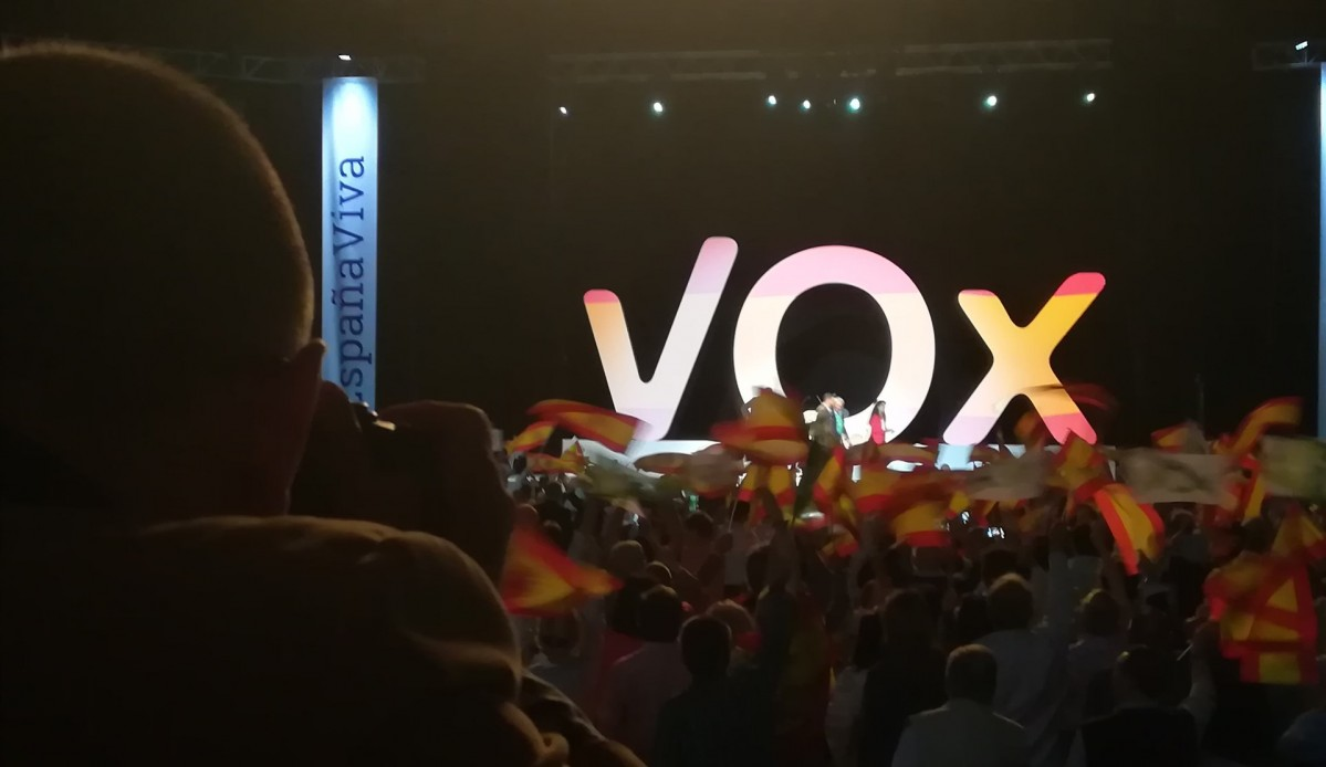 Vox vistalegre 071.018 ep