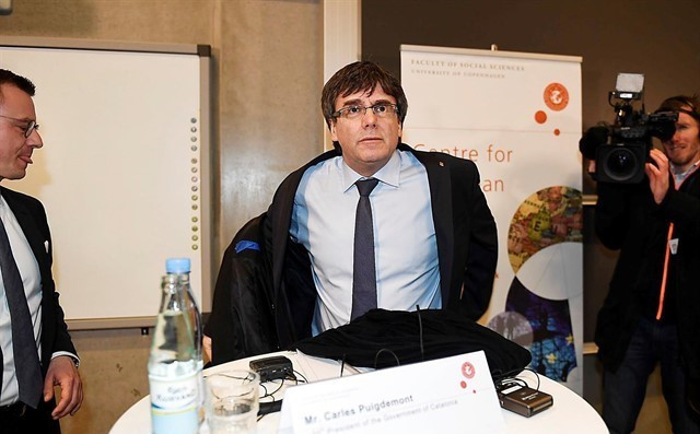 Puigdemont abric ep 1