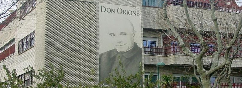 Llar Don Horione