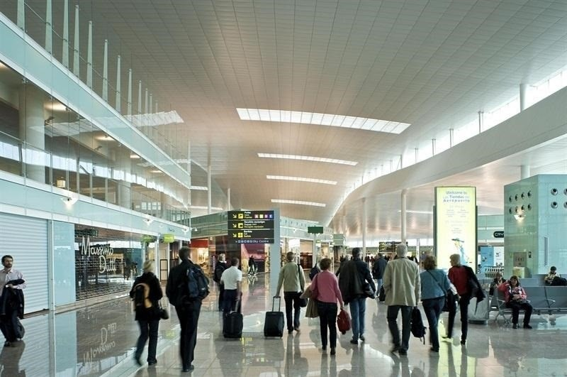 aeroport abril