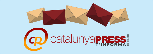 Newsletter Catalunyapress