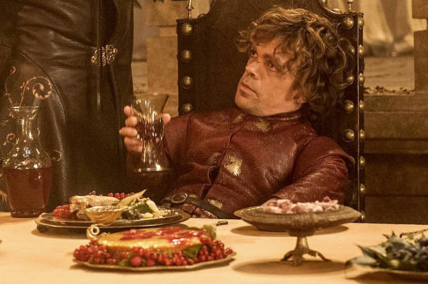 Game of Thrones feast620x412