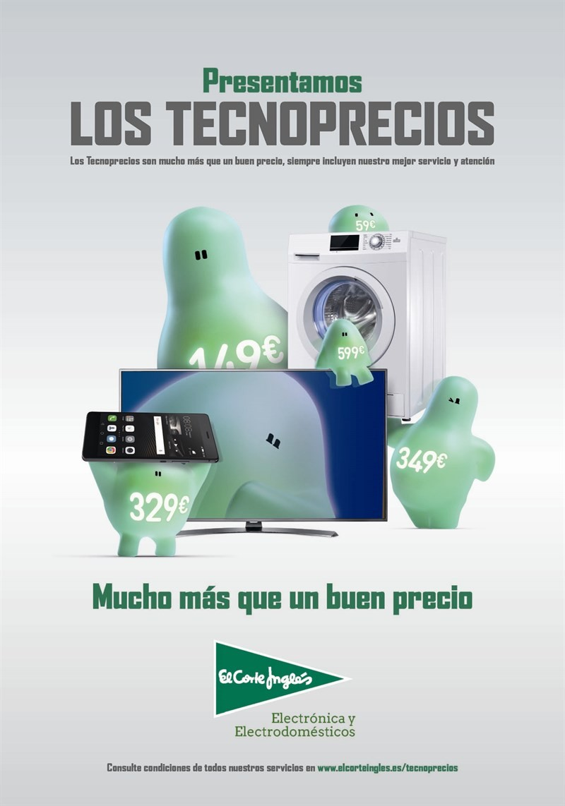Tecnoprecios tall engonals